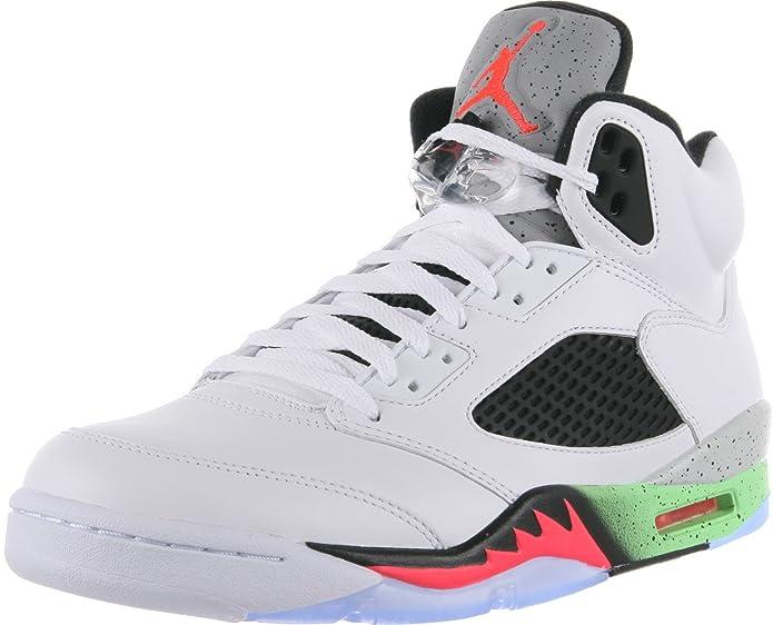 ... coupon code for amazon air jordan 5 retro pro star 136027 115 basketball  89f4c 672c5 5a71b9a51