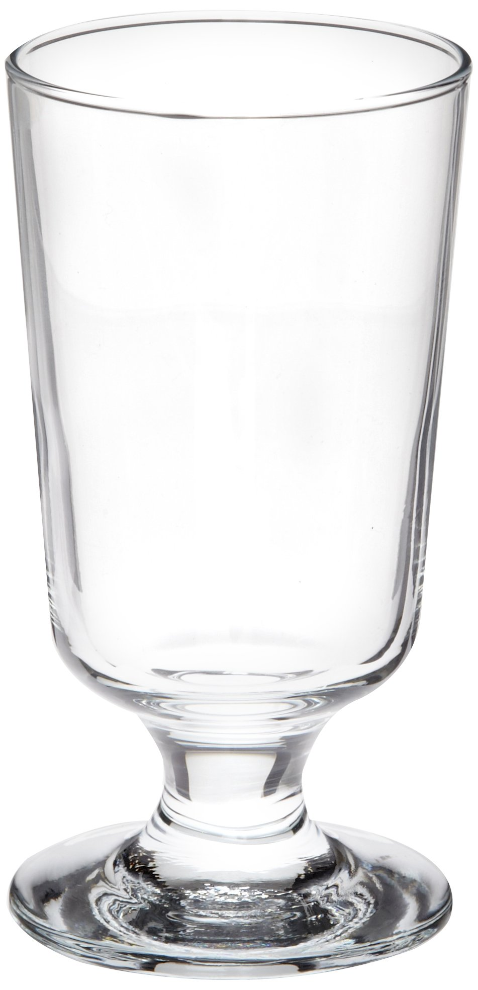 Excellency 2908M 2-3/4'' Diameter x 5-3/8'' Height, 8 oz Footed Highball Glass (Case of 36)