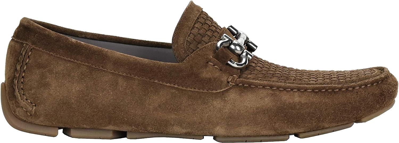 Salvador Ferramo París EEE Zapatos Hombre Men's Shoes