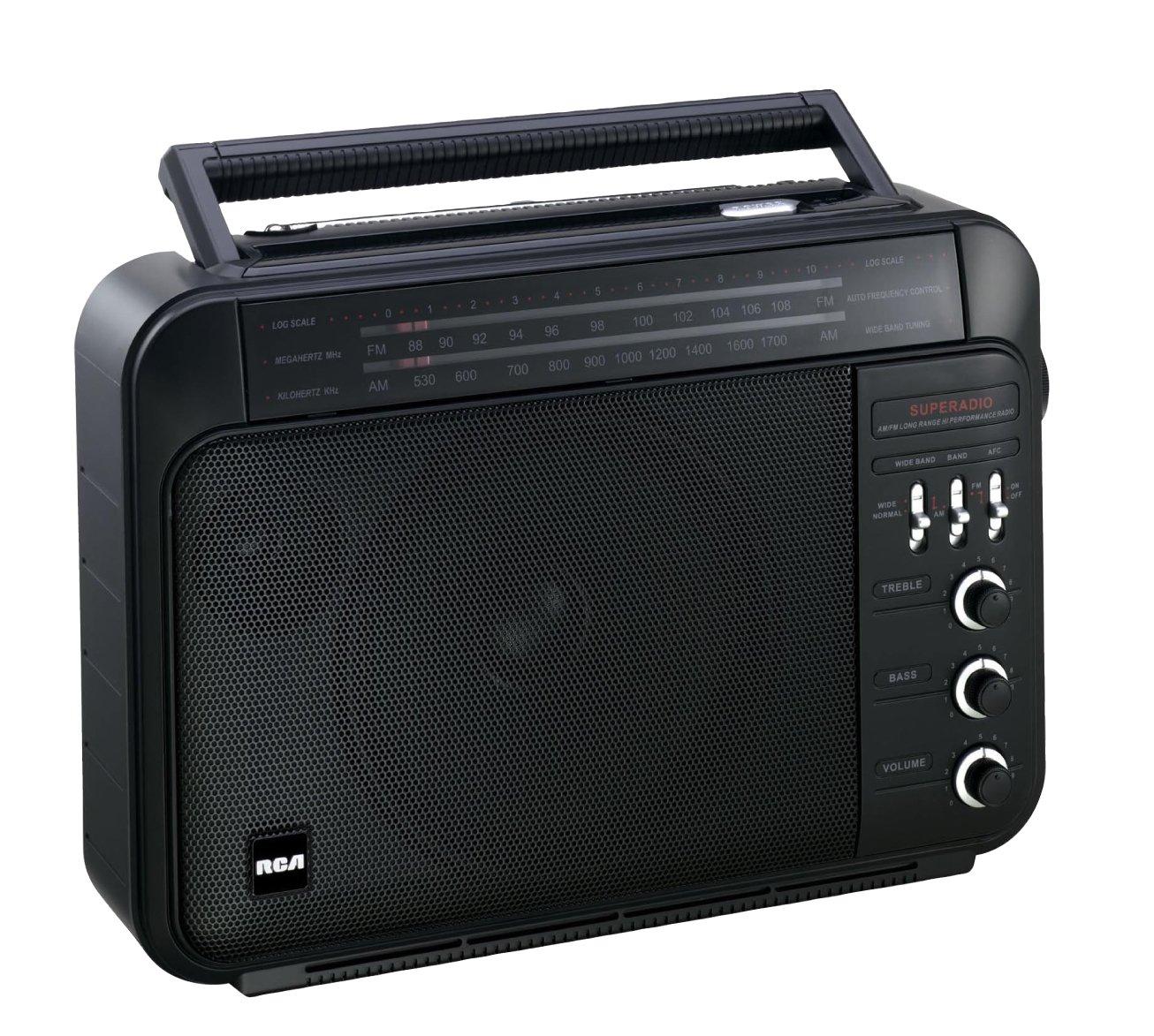 RCA RP7887 Super Radio 3