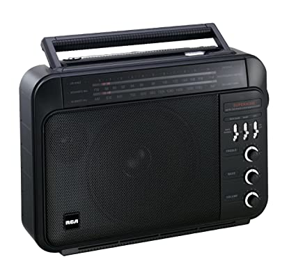 rca rp7887 super radio 3 rh amazon com