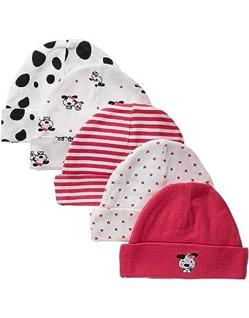 e45fc265 Baby Girls Hats and Caps | Amazon.com