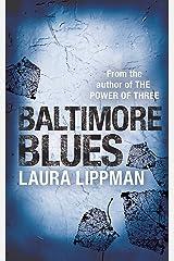 Baltimore Blues Paperback