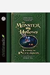 Monster in the Hollows Audio CD