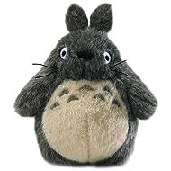 """Gund Classic Totoro Gray 7.5"""""""