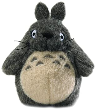 Totoro: Peluche Pequeño