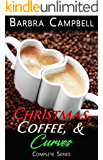 Christmas, Coffee, and Curves: Complete Series
