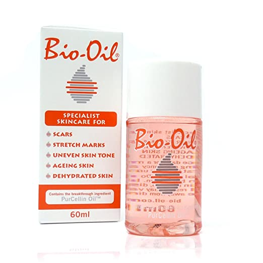 4 opinioni per Bio Oil 60ml Twin Pack [Personal Care]