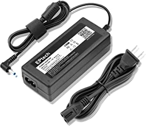 45W AC Adapter Charger For HP 15-ay900dx rtl8188ee 15-n228us 15-ap012dx Laptop