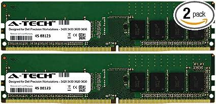 4GB Module For Dell Precision Workstations T 3420 3430 3620 3630 SFF Ram Memory