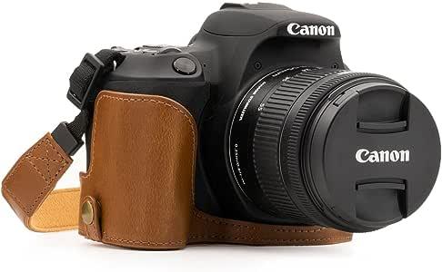MegaGear MG1308 Estuche para cámara fotográfica: Amazon.es ...