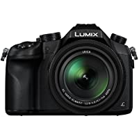 PANASONIC LUMIX FZ1000 4K Point and Shoot Camera Deals