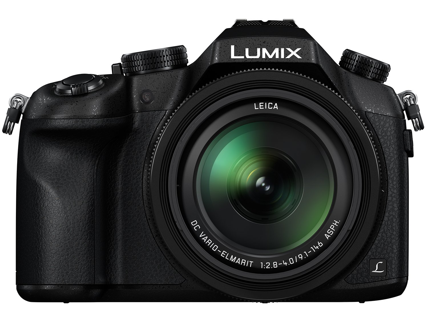 PANASONIC LUMIX FZ1000 4K Point and Shoot Camera
