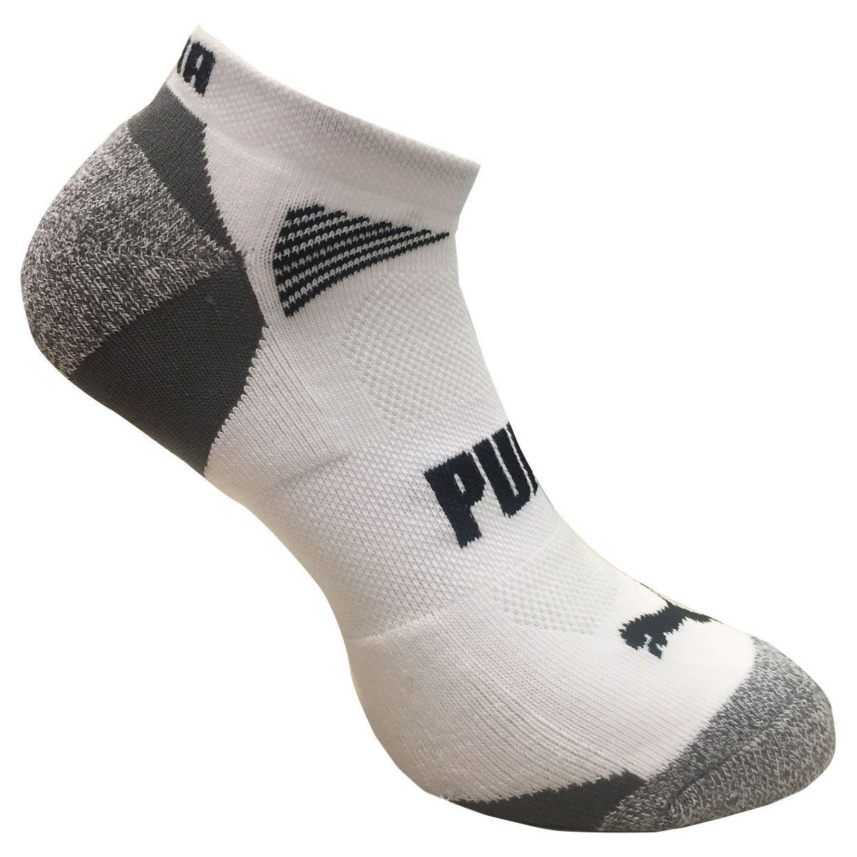 Puma Tamaño De Los Calcetines De Los Hombres 13-15 qaVP8F