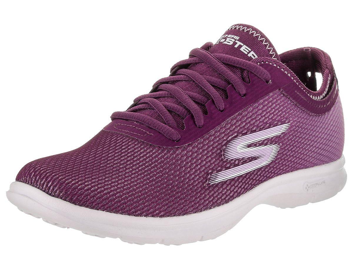 skechers go step cosmic women's walking shoes