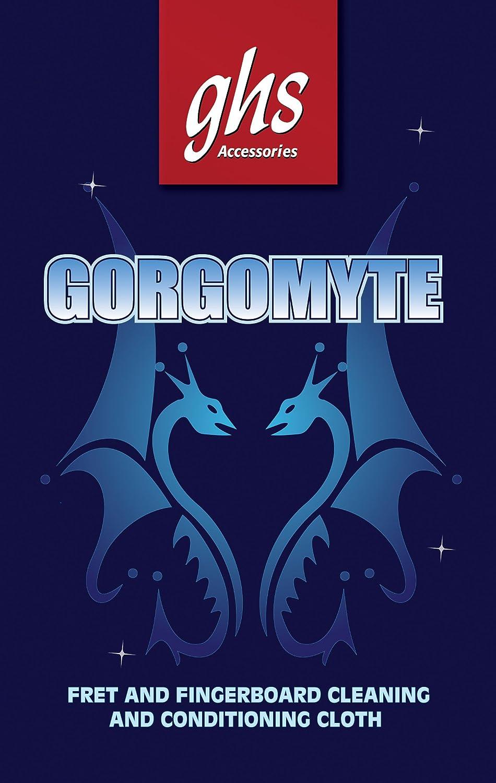GHS Strings A6 GHS Gorgomyte Cloth GHS Corporation