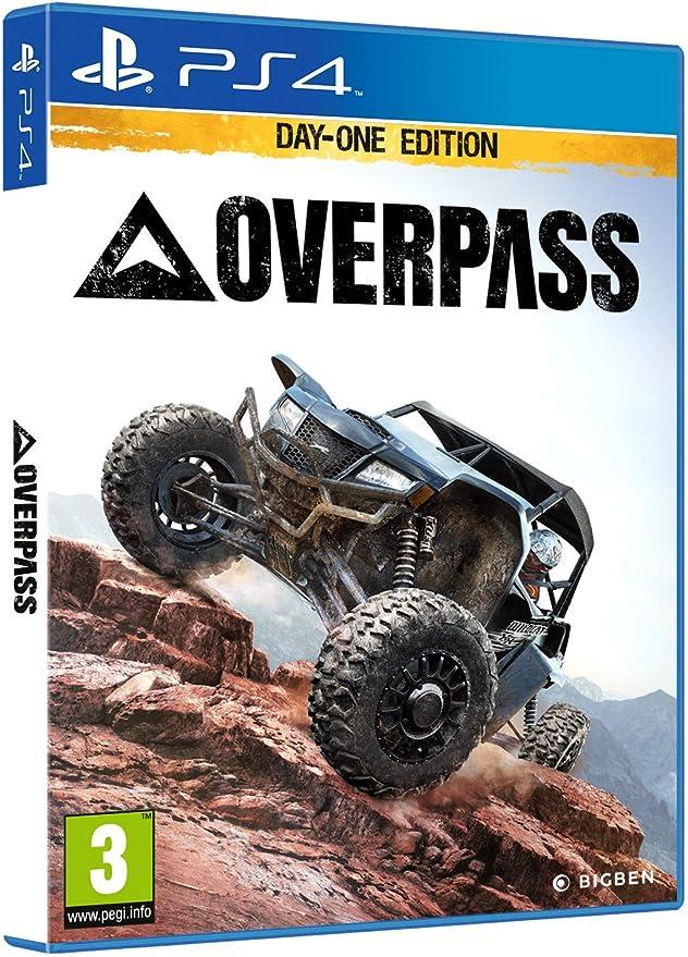 OVERPASS Day One Edition para Nintendo Switch [Versión Española ...