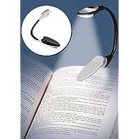 Buffer Mandallı Bükülebilir Kitap Okuma Işığı