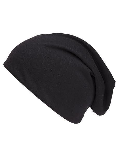 länge beanie mütze