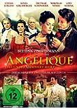Angélique - Das unbezähmbare Herz (Der komplette 2-Teiler mit Starbesetzung) [2 DVDs] [Alemania]