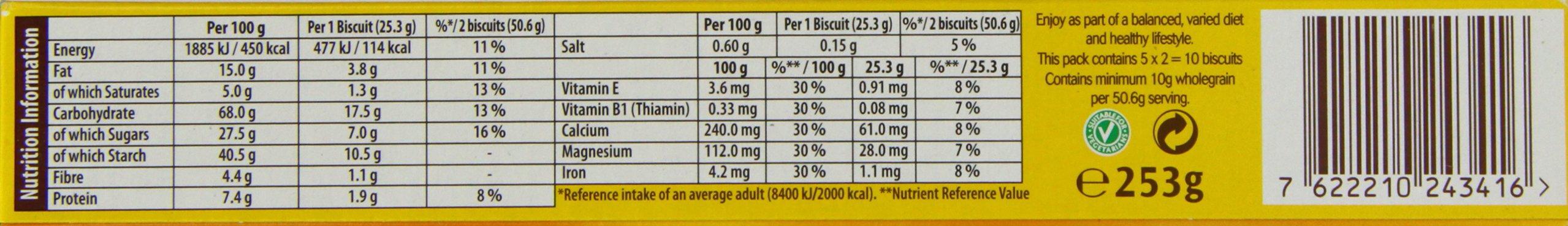 Belgian Milk Chocolate Baking Callets (Chips) - 33.6% - 1 bag, 5.5 lbs by Callebaut (Image #2)