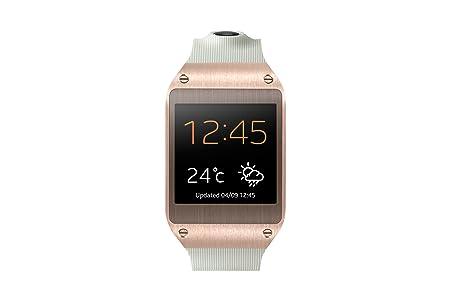 Samsung Galaxy Gear V700 - Smartwatch Android (pantalla 2.5
