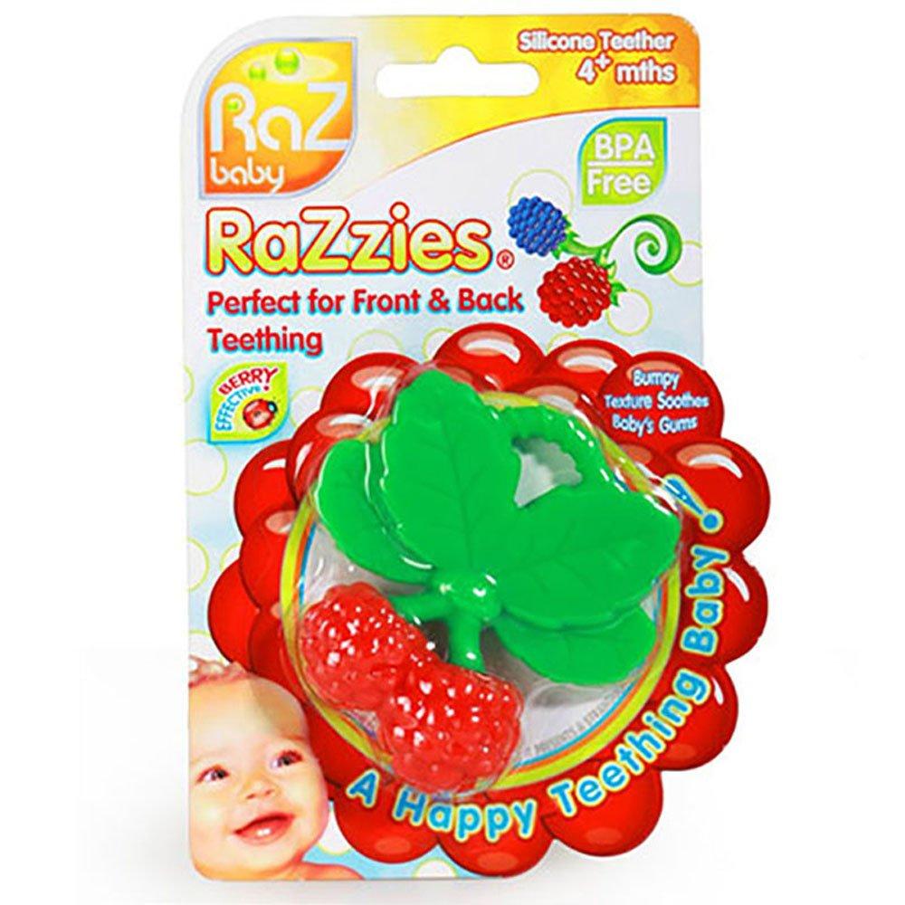 Razbaby Razzies Teether