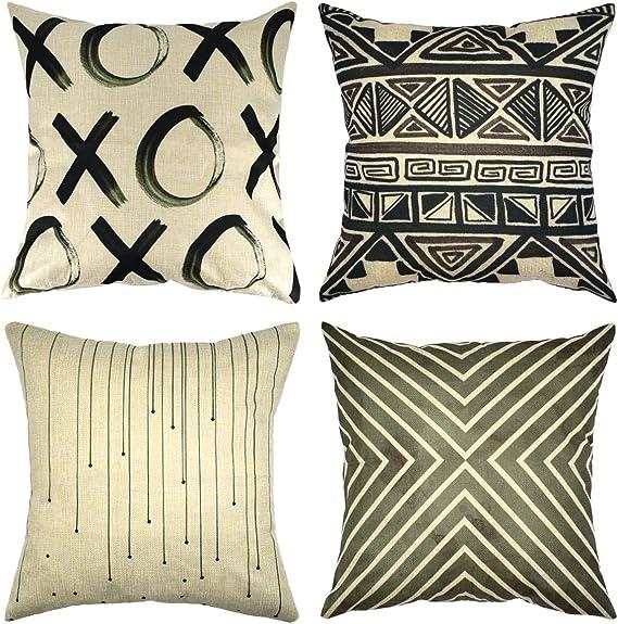Wholesale Pillow Rug Pillow Pillow Cover Decorative Pillow 8069 Beige Pillow Oversize Pillow,Outdoor Pillow 16x16 Patterned Pillow