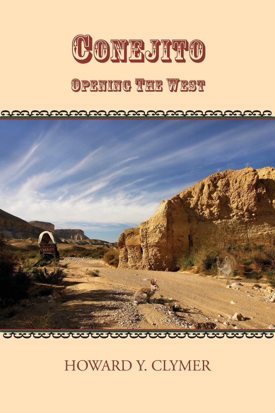 Conejito: Opening The West pdf