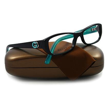 72535f0172d Gucci Eyeglasses GG 3202 BLACK QI1 GG3202