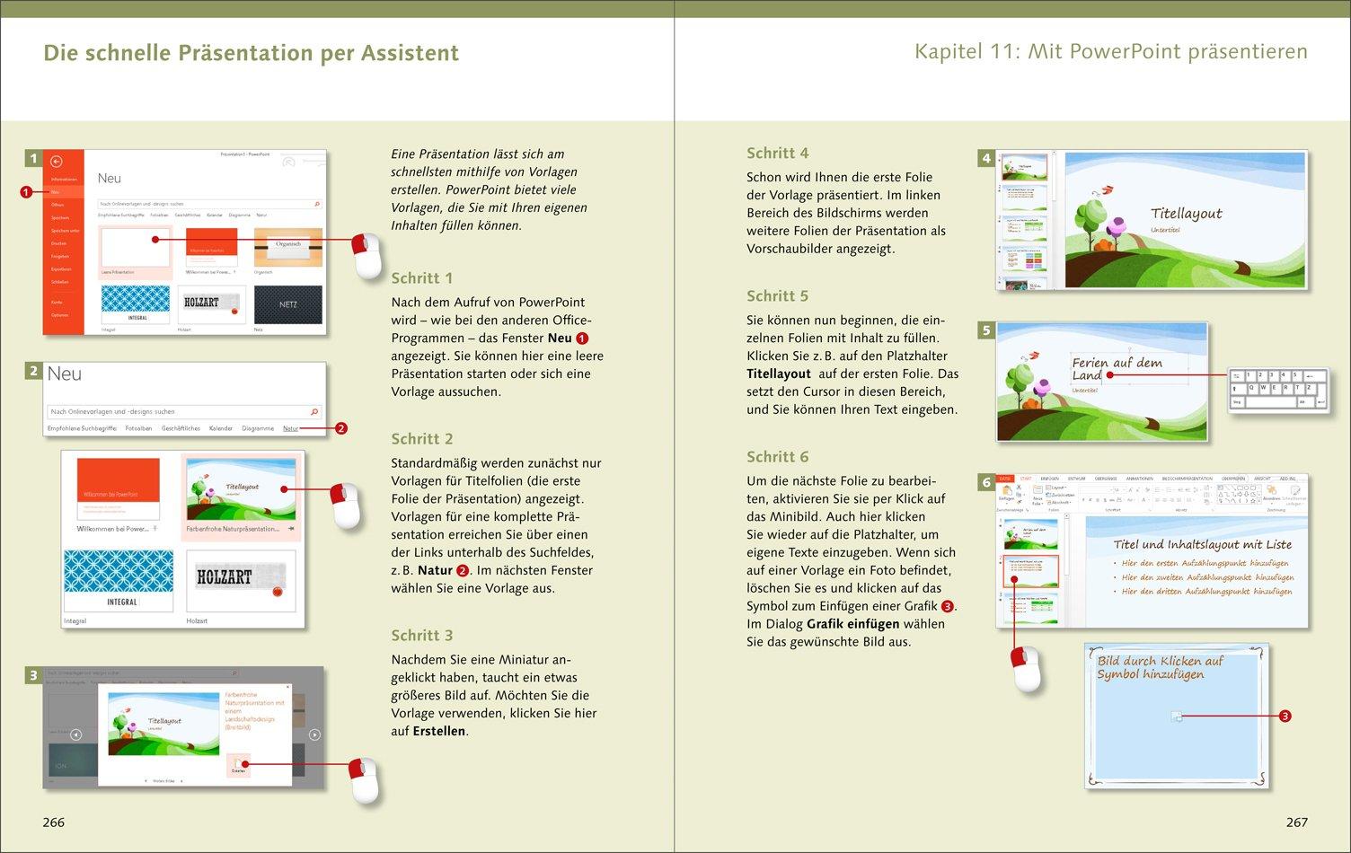 Beste Bücher Powerpoint Vorlage Ideen - Beispiel Anschreiben für ...