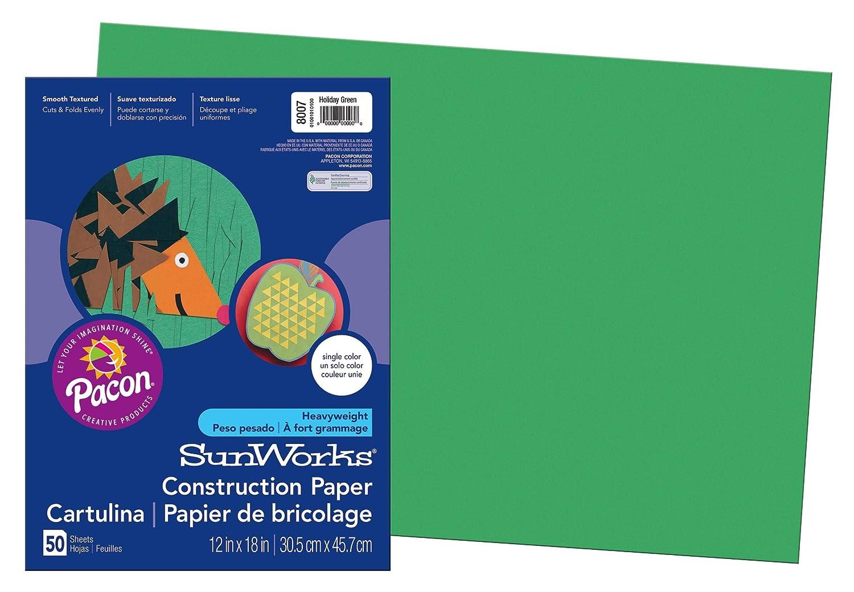 Pacon SunWorks Baupapier Lose-Blätter 50-Count gelb B001E69WMG   Marke        Innovation    Nutzen Sie Materialien voll aus  3501c0