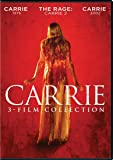Carrie 1, 2 and 3 (Bilingual)