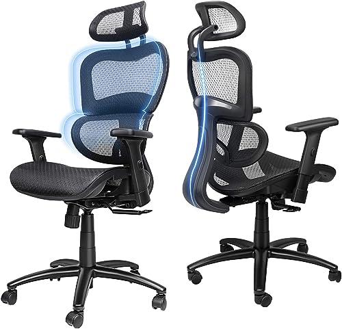 Ergousit Ergonomic Office Desk Chair