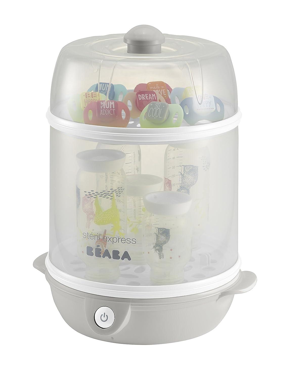 BEABA 01-911556 Flaschenständer - neon