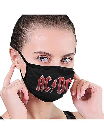 Reasoncool Tarnen PM2.5 Atmungsaktive Mund Unisex Gesichts Anime Waschbar Sicherheit Breathing Bandana H/ängendes Sonnenschutz
