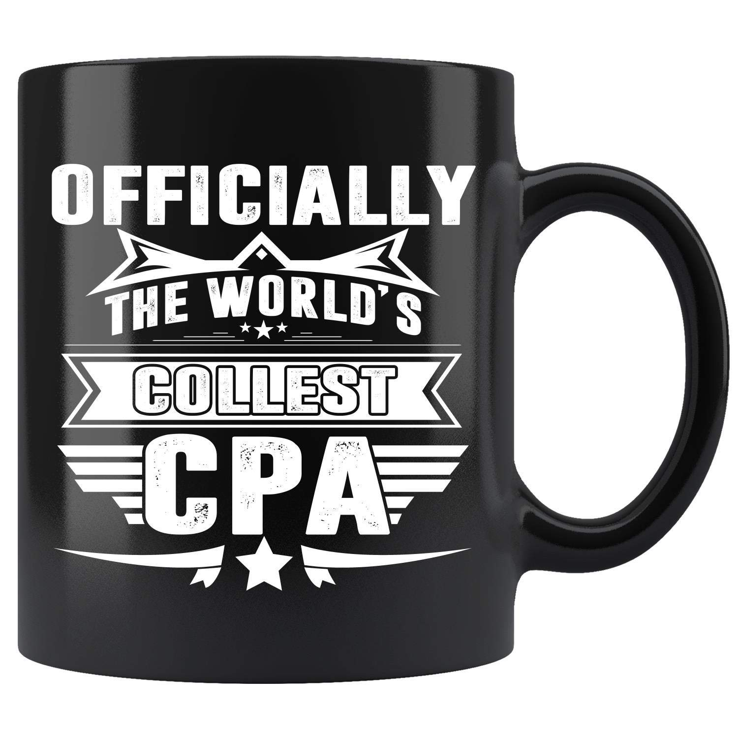 Amazon The Worlds Coolest Cpa Certified Public Accountants