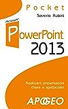 PowerPoint 2013 (Pocket)