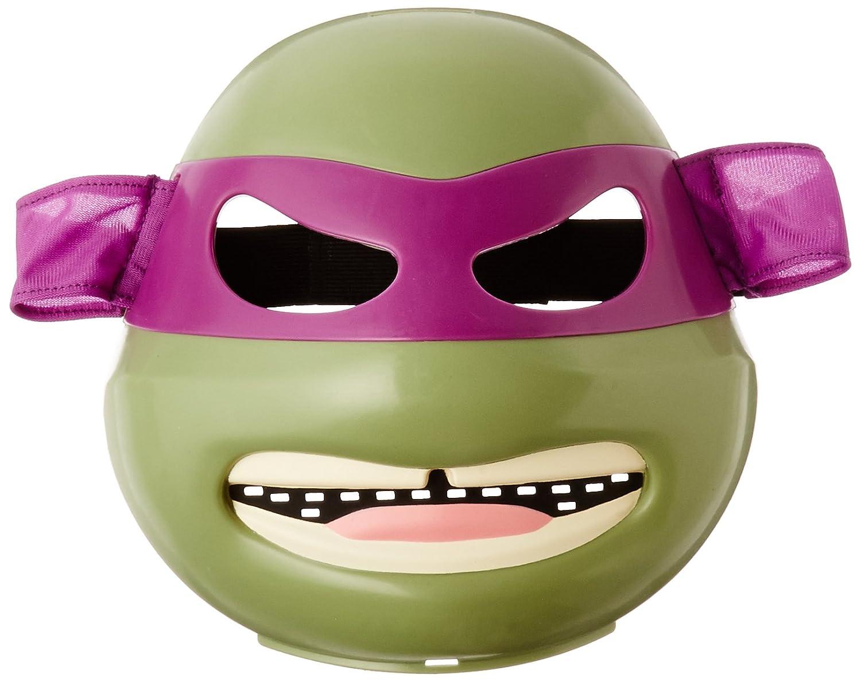 Teenage Mutant Ninja Turtles Donatello Merged Bandana Deluxe Mask Action Figure