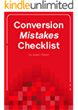 Conversion Rate Mistakes: 10 Reasons Shopify Dropshipping Stores Fail to Scale: The 10 things I've noticed with Shopify dropshipping stores that cause them to lose sales and fail to scale.