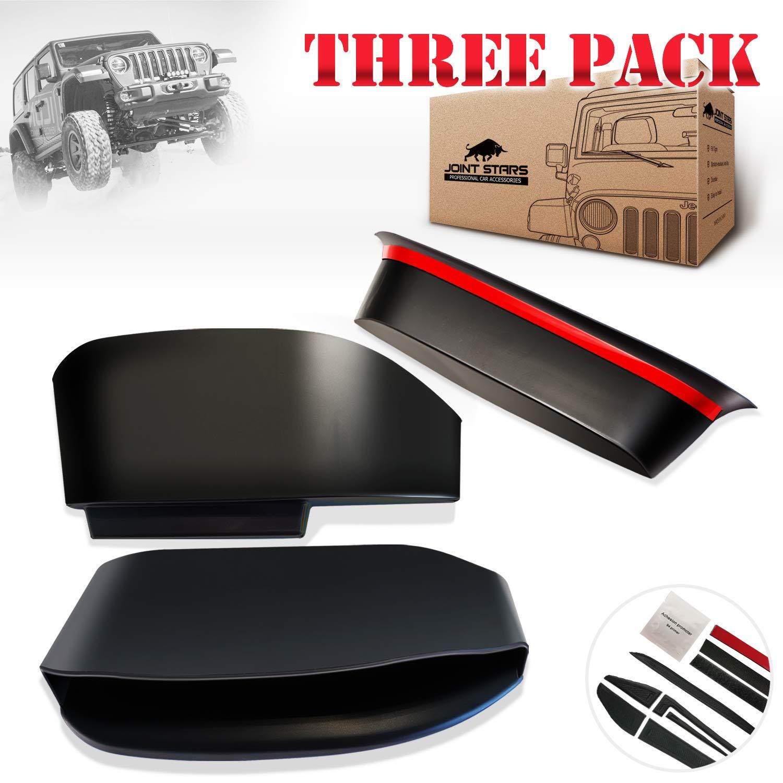 Interior Accessories Black JOINT STARS Jeep JK Grab Tray Passenger Storage Tray Organizer /& GearTray Gear Shifter Console Storage Organizer for 2011-2018 Jeep Wrangler JK JKU