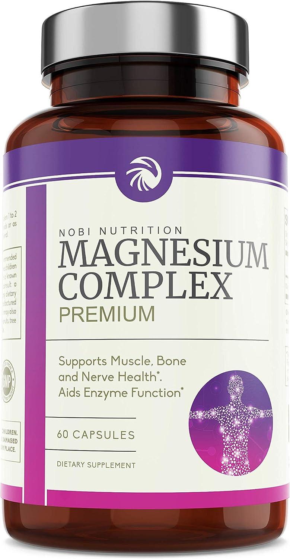 Premium Magnesium Supplement