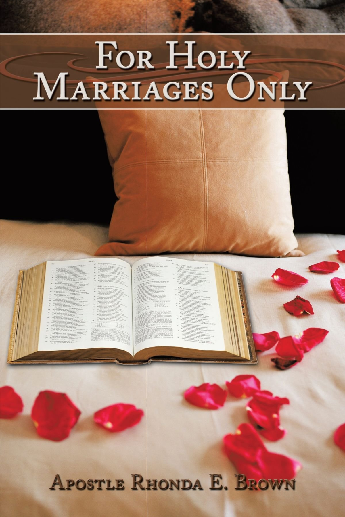 Download For Holy Marriages Only PDF