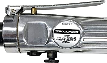 Rockwood  Power Right Angle Drills product image 2