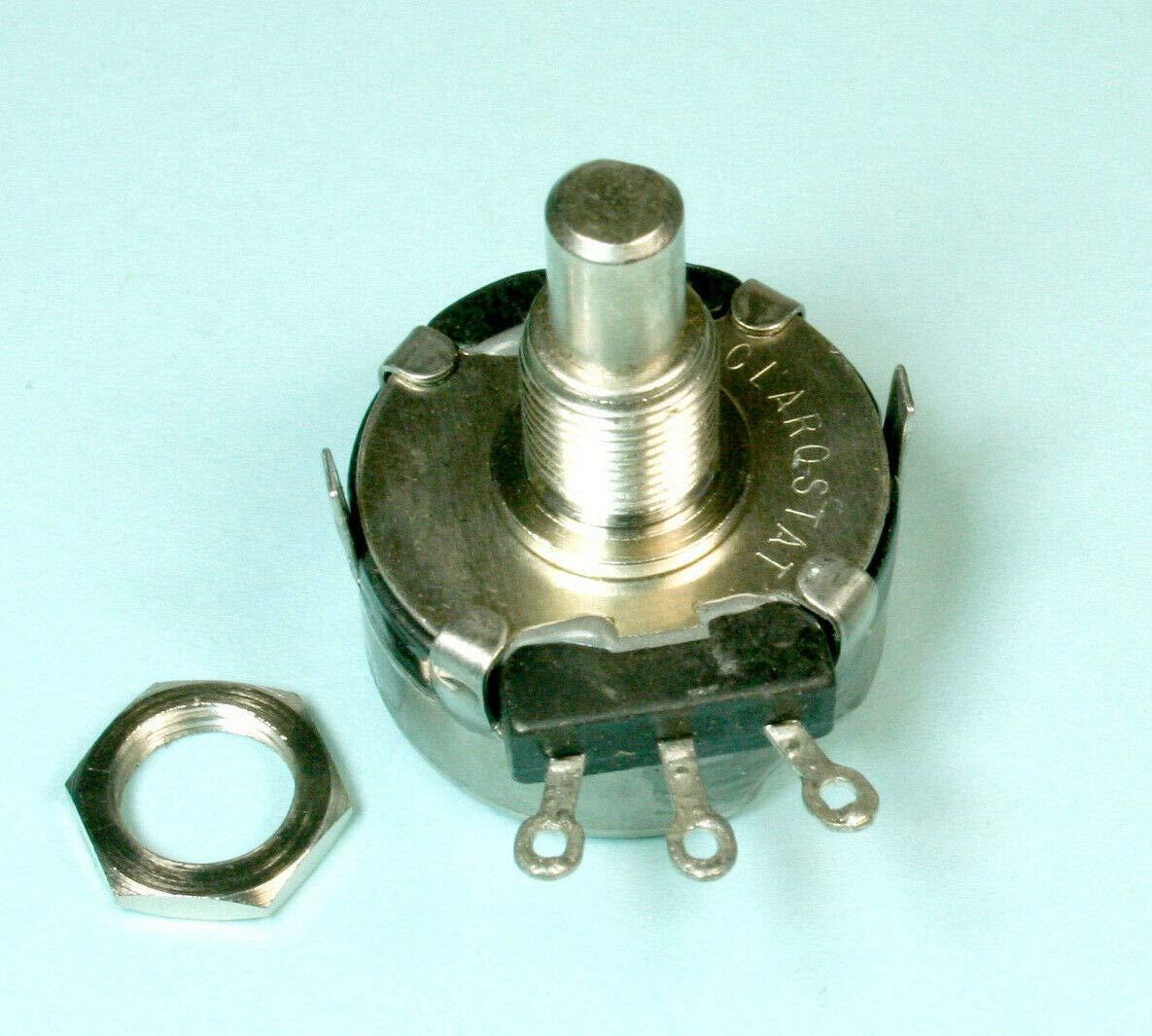 for sale online Clarostat Series 39 Potentiometer 1000 Ohms NOS