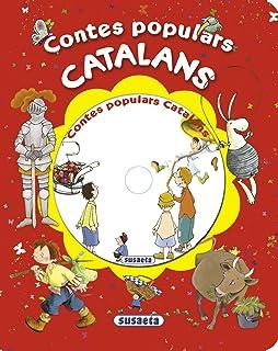 Contes populars catalans (Canta I Explica Amb Cd)