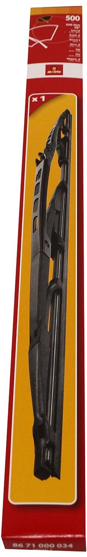 Accesorios 8671000034 Escobilla Limpiaparabrisas: Amazon.es: Coche y moto