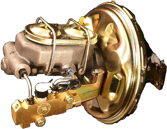 Right Stuff G90201871 Brake Booster//Master Cylinder