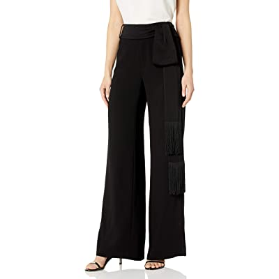 Nanette Lepore Women's Shimmy Pant: Clothing