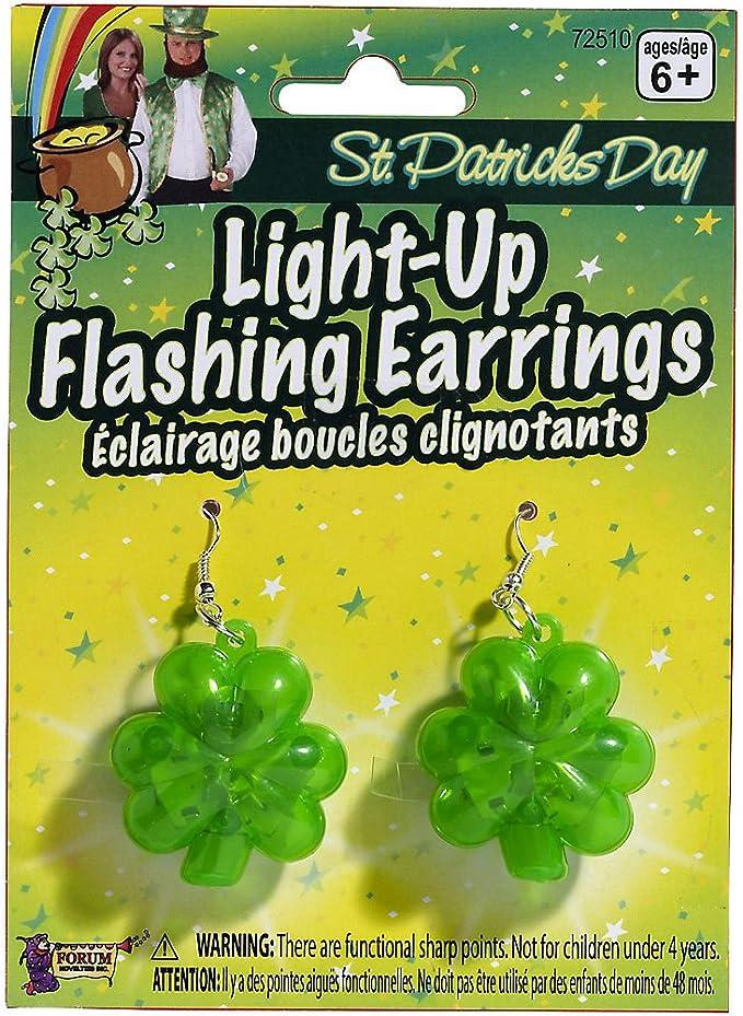Patrick\u2019s Day Leprechaun Dangle Drop Bottlecap Jewelry Earings Earings Womens Jewellery Jewelry Gift for her St